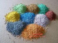 彩色EPDM顆粒 黑色橡膠顆粒 三元乙丙顆粒