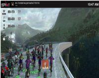 3D模拟骑行训练软件(100台以下)