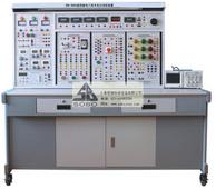 高性能電工技術實訓考核設備