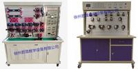 JS-YQ1型 液压气动综合实验台