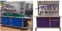 JS-YQ2型 智能液压气动综合实验台