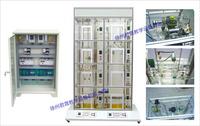 JS-DTE型 客、货透明仿真教学电梯实训装置