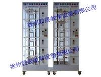 JS-DTD型 六层双联透明仿真教学电梯实训装置