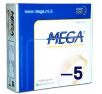 MEGA水質檢測色譜柱
