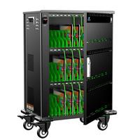 平板电脑充电柜 移动式充电车 智能充电柜