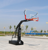 HKF-1009裝拆式籃球架