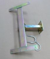可控角度太阳能板支架