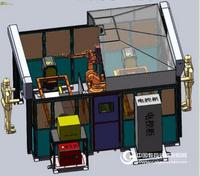 机器人标准焊接系统