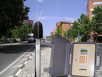 噪声监测系统