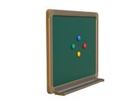 教学绿板 (FG07)