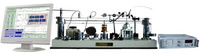 INV1601型振动力学和控制教学实验系统 (简称:振教仪)
