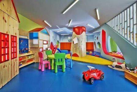 石家庄藁城区今年将增6所普惠制幼儿园