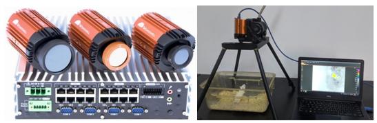 紅外熱成像技術及應用方案