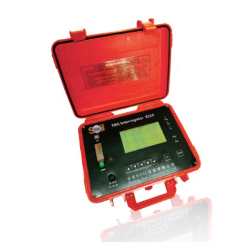 便携式高分辨率光纤光栅解调仪