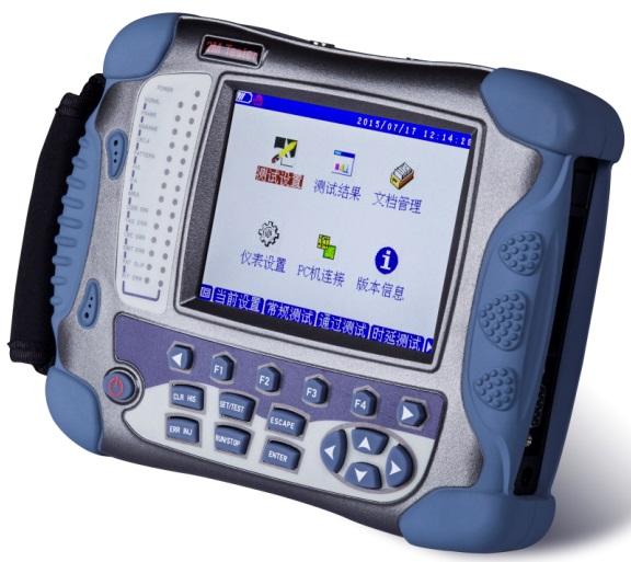 亚欧 2M数字传输分析仪 传输分析仪 误码仪  DP-1200
