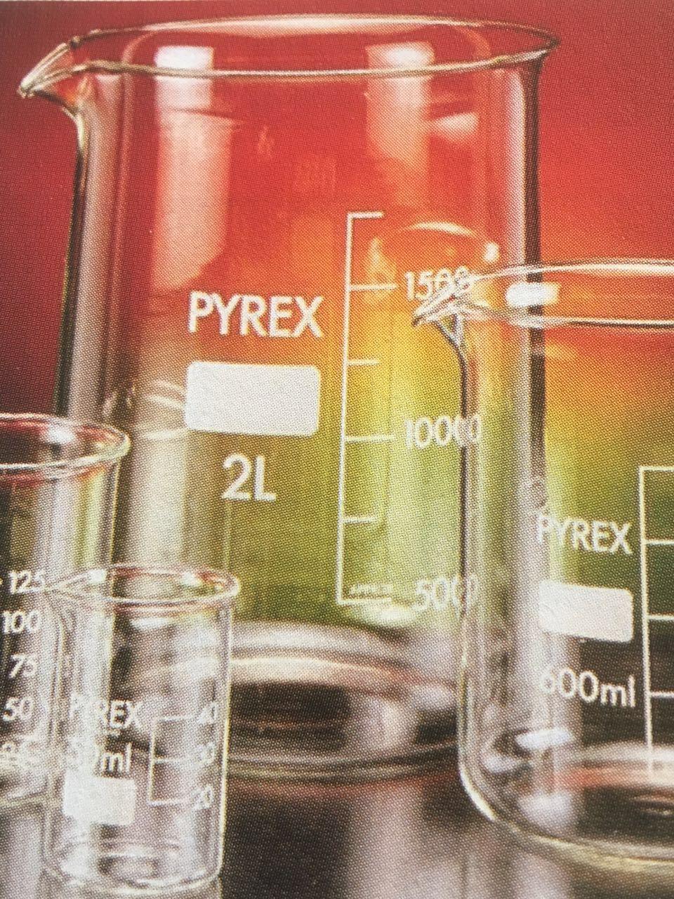 氯化镁标准溶液