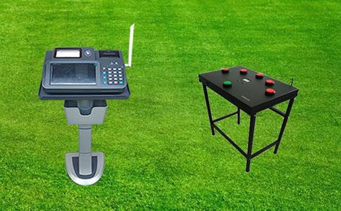 选择性反应时测试仪