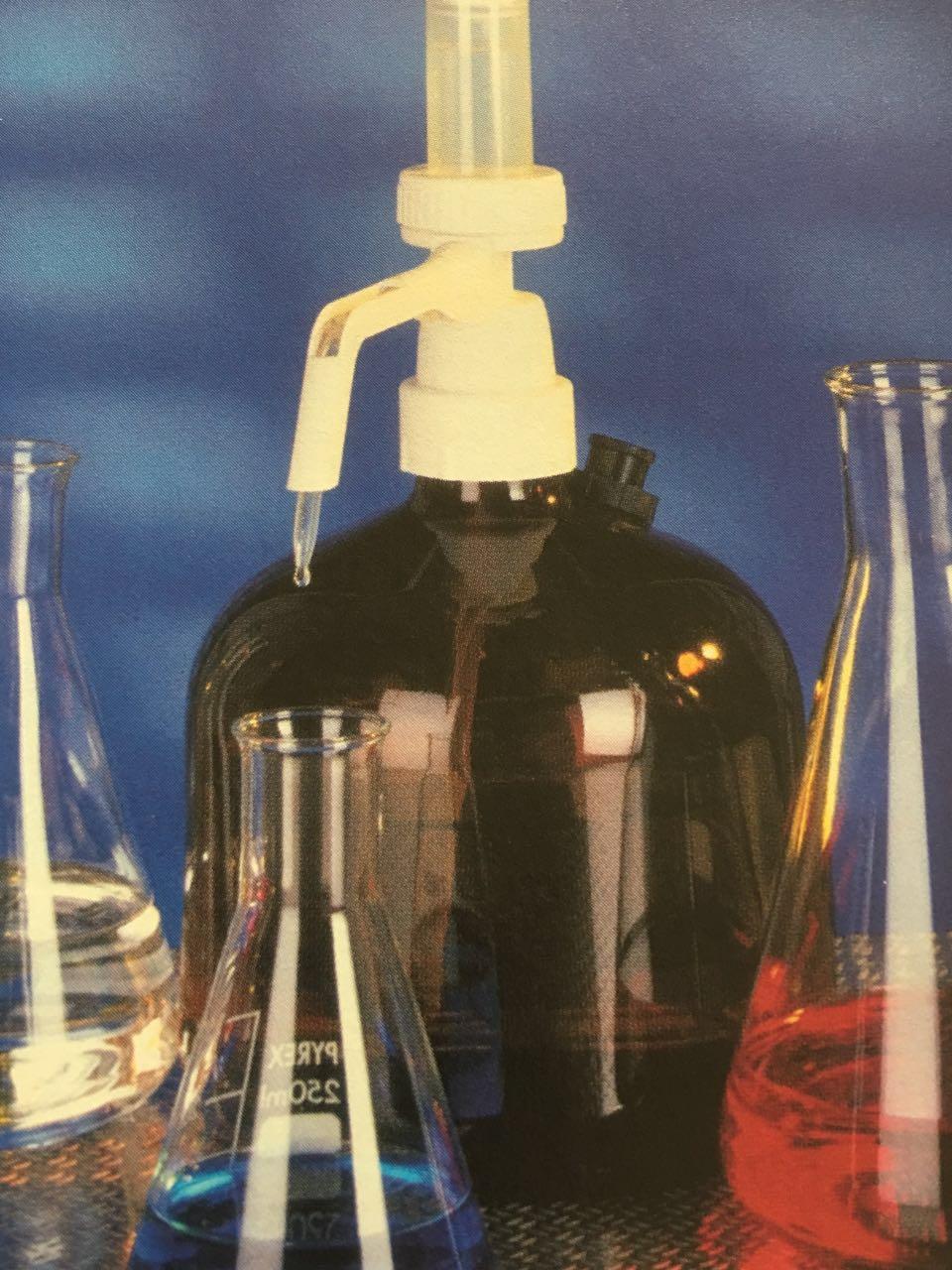 乙醇制氢氧化钾标准溶液
