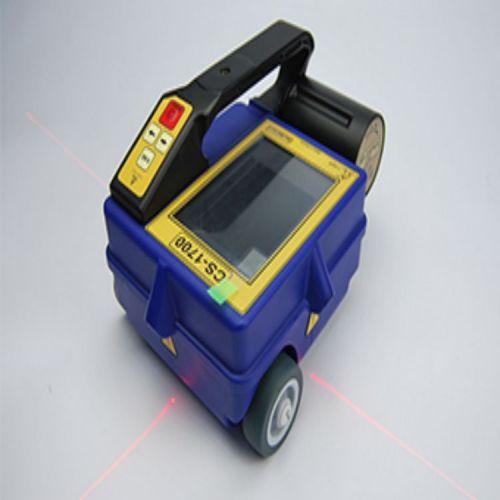 手持式3D彩屏钢筋雷达