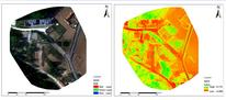 EcoDrone無人機遙感系統成功應用于東北地區林業研究