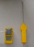 美華儀外置泵二氧化硫檢測儀/泵吸式SO2測定儀  型號:MHY-24857