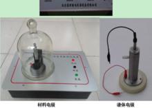 介電常數介質損耗試驗儀