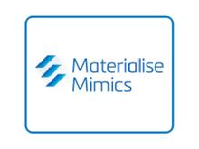 Mimics  |  医学影像处理软件