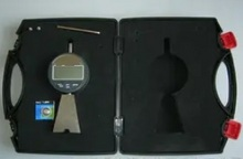 腐蚀坑深度测量仪型号:HAD-TFS 测量腐蚀凹坑深度测量工具。