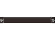 RENSTRON單卡預覽監看回顯卡FSP-R-O混插板卡LED視頻處理器大屏液晶拼接控制器