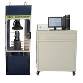 拓测仪器 岩石工程专用三轴仪 TTAS-1000C