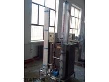 过滤与反冲洗实验装置  型号:MHY-29298