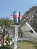 雨量監測儀/旱情雨量監測站/在線式雨量監測站/安裝調試培訓