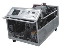 解放J6電控單體泵柴油發動機實訓臺