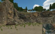 礦山地質仿真實訓教學系統    [野外地質虛擬仿真]