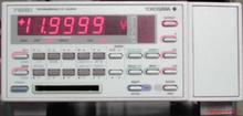 7651 直流电压电流标准发生器