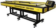 SMA 36100型 雙A0 高精度平板掃描儀