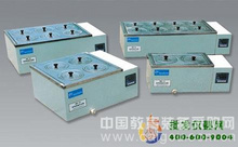 电热恒温水浴锅(单列二孔)HWS-12