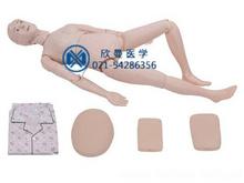 女性護理模擬人