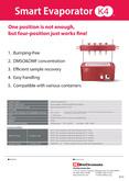 Smart Evaporator