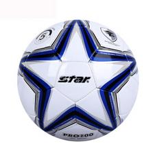 【世达-Star】天然草用球 耐磨合成皮革PU5号手缝训练比赛用足球SB5325