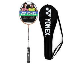 【尤尼克斯】B7000 铜橙色 尤尼克斯YONEX 羽毛球拍单拍