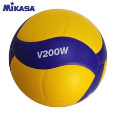 mikasa 排球男女正品 训练比赛排球女排2020奥运会比赛用球 V200W