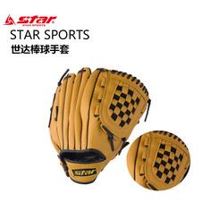 世达(star)棒球手套青少年成人款棒球手套均码左手WG3100L5