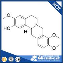(-)-Isocorypalmine/四氢非洲防己碱  CAS:483-34-1