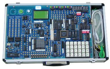 DICE-8086K 超强型微机原理接口实验系统