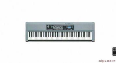 88键MIDI键盘编辑