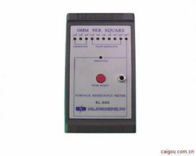 SL-030表面电阻测试仪价格