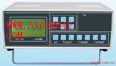 记录式温度计/自记式温度计/记录型温度计/8236温度计