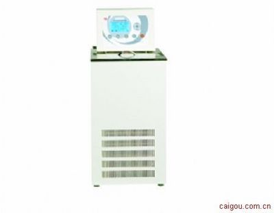 无氟环保低能低温恒温槽