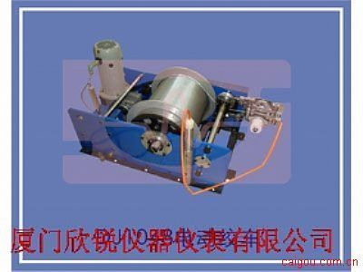 电动绞车DJ1548